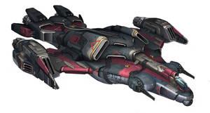 spaceship-001