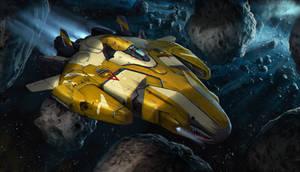spaceship-002
