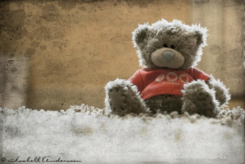 tatty teddy wallpaper. Tatty Teddy by ~anna-andersson