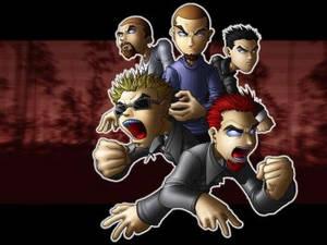 normal Linkin Park