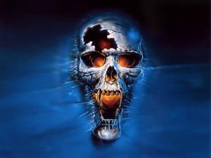 U2 Skull