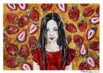 13. Strawberry Magic by Szura69