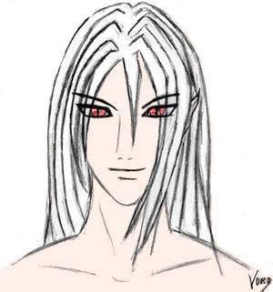Surgat's Portrait
