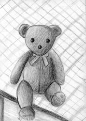 Too cute Teddy Bear