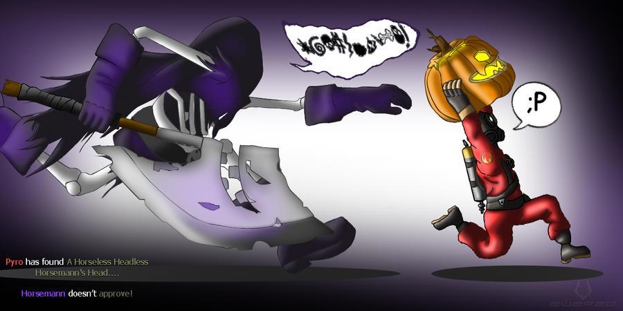 Halloween Update by ewered on DeviantArt