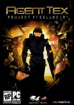Agent Tex: Project Freelancer