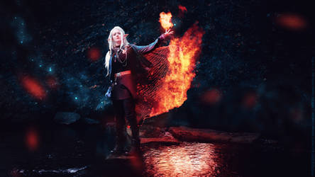 Lup - The Adventure Zone