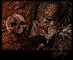 25th anniversary of Predator