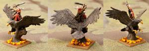 Lord on Eagle