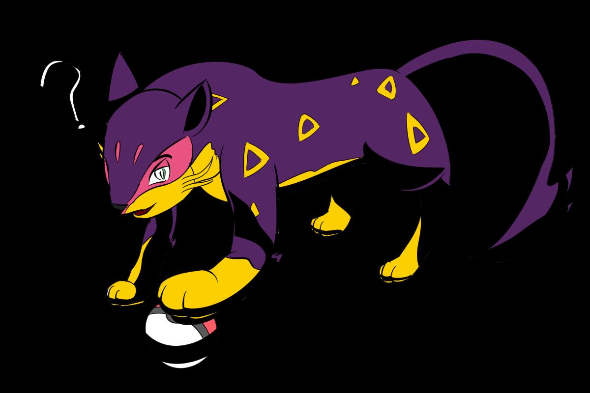 Mega Liepard