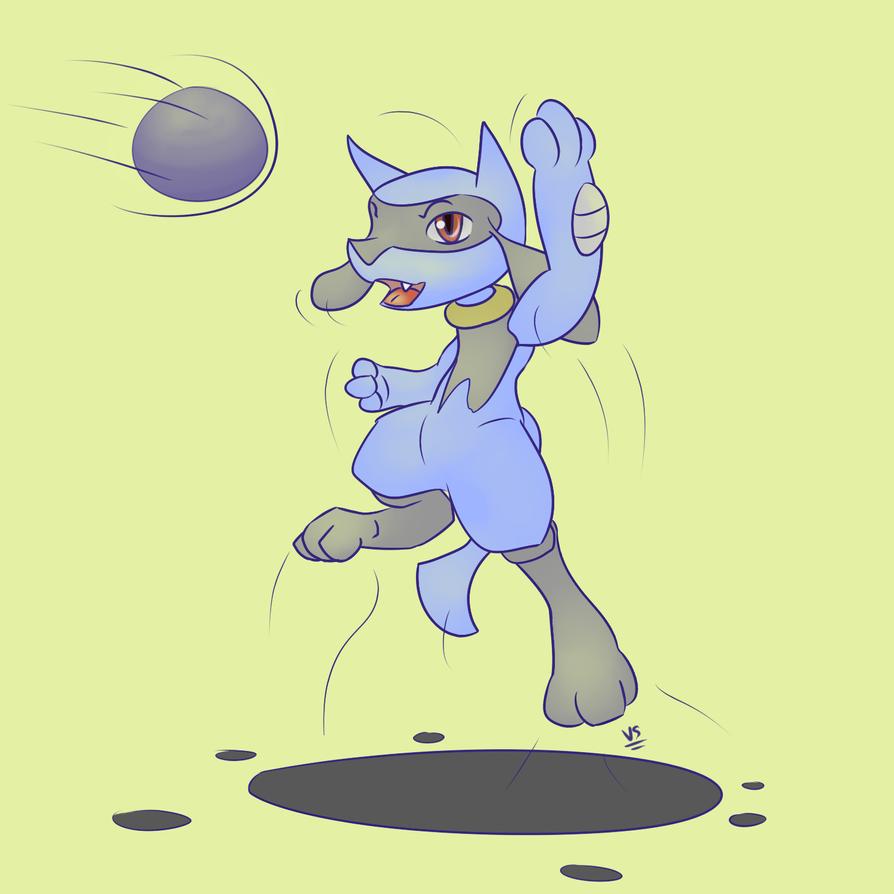 Catch! by prankster-kun