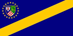 Alt Flag - Confederation of Bosnia and Herzegovina
