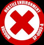 Hostile Environment Label