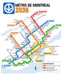 Montreal Metro: A Vision of a Possible Future