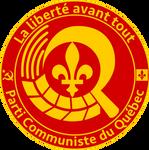Alternate Reality - Communist Party of Quebec Logo