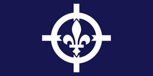 Alt Flag - Quebec Fascist Flag