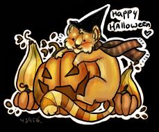 Autumn wishes by kinachuku