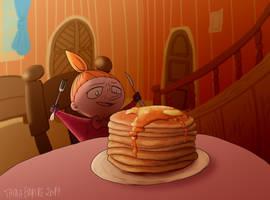 Food [ Moomins ]