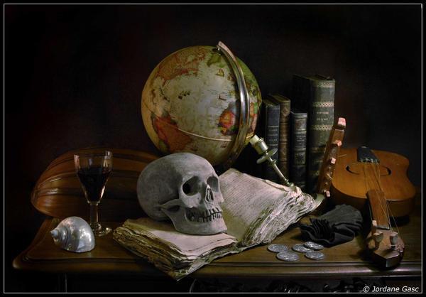 Le sens de la vie cosmo orb s - Vanite des vanites tout n est que vanite ...