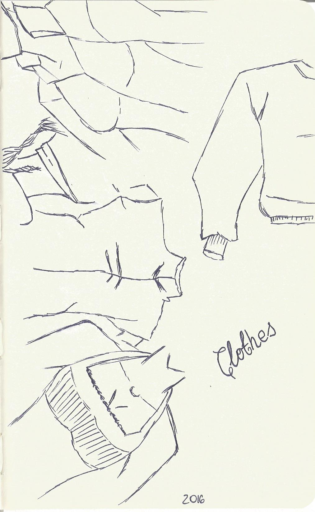 Doodle 0019 by Patricia-T