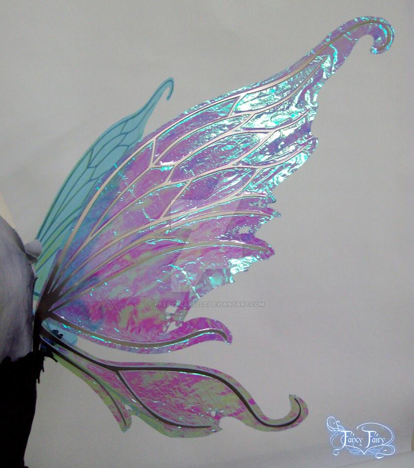 Nimue Fairy Wings By Faeryazarelle On Deviantart