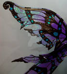 Nightingale Fairy Wings 2