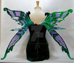 Nightingale Fairy Wings 3