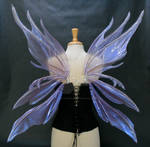 Becca's Custom Fairy Wings 1