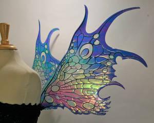 Dragon Sprite Wings