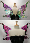 Nimue Painted Fairy Wings 2