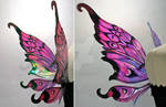 Nimue Painted Fairy Wings 4