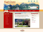 Eagle County Initial Design