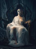 Hel Throne by tkilian73