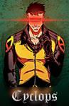 Cyclops - Marvel Mods