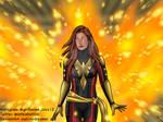 My MCU Dark Phoenix