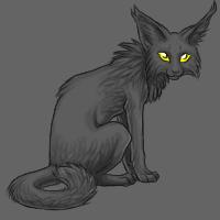 Male Clawfur by Zetapets