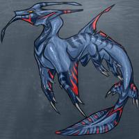Male Maraak by Zetapets