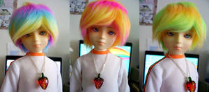 Sherbet Collection