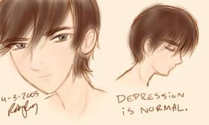 It's Normal..