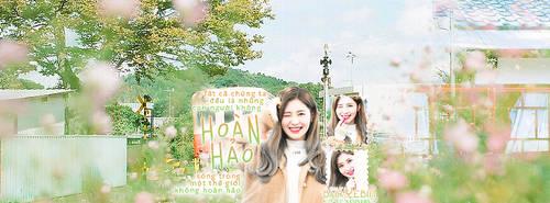 [25.3.2018] BAEK YEBIN (DIA) by phuonganh179
