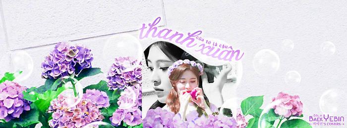 [13.7.2018] BAEK YEBIN by phuonganh179