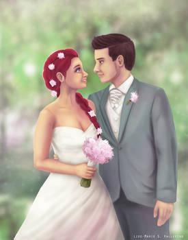 + My Disney Wedding +