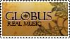Stamp - GLOBUS