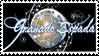 Granado Espada Stamp by Mebon