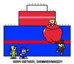 -RQ/Gift- It's Shawny's birthday!