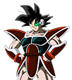 Goku (Saiyan Battle Armor)