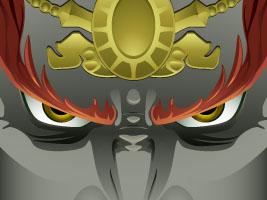 Ganondorf Icon by CRETE
