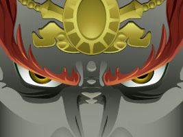 Ganondorf Icon by CRETE