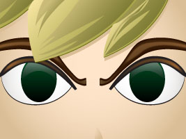 Toon Link Icon by CRETE