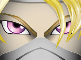 Sheik Icon by CRETE